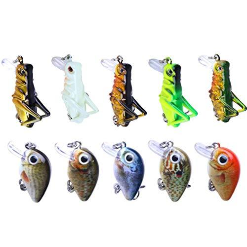 50 Pcs Pesca Snap Accessorio Pescare Da Alta Qualità Gancio Multiuso Metallico