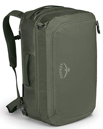 Osprey Transporter Carry-on 44 Sacs à Dos Unisex-Adult, Haybale Green, O/S