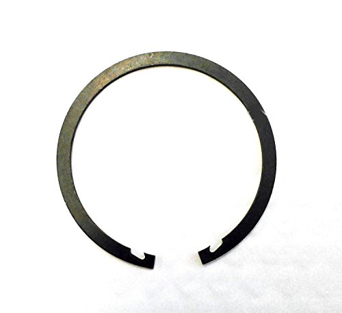 Automotive Replacement Transmission Snap Rings