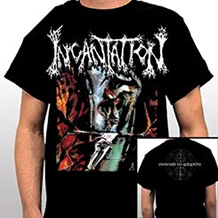 Incantation - Onward to Golgotha T Shirt