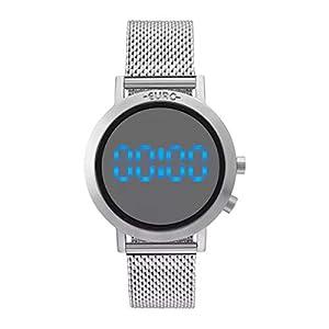 Até 35% off em Relógios Femininos Euro