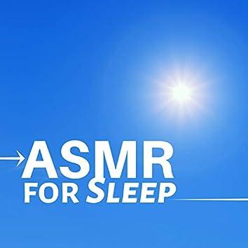 ASMR for Sleep CD - Deeply Relaxing Ear Tinnitus Relief Sounds