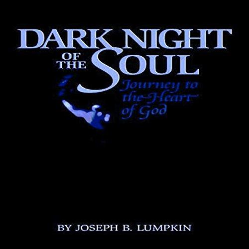 Dark Night of the Soul audiobook cover art