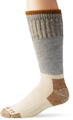 Carhartt Men's Extremes Wool Arctic Boot Socks