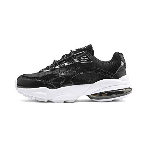 Puma Cell Venom Hypertech Wn's Sneaker Damen, Schwarz (Puma Black 01), 39 EU