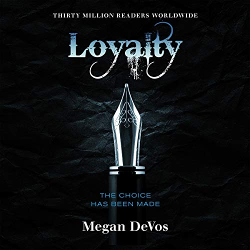 Loyalty Audiobook By Megan DeVos cover art