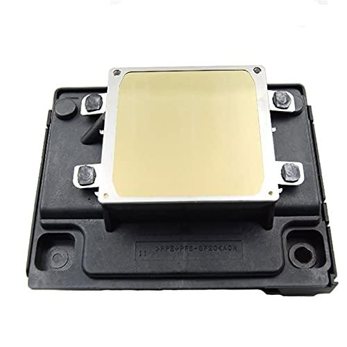 CXOAISMNMDS Reparar el Cabezal de impresión F190010 F190000 Cabezal de impresión Cabezal de impresión para Epson TX600FW BX600FW BX610FW B40W B42W T40W SX600FW SX610FW SX510W SX515W