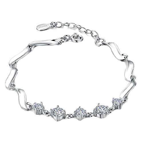 Cadeaux d'anniversaire beau bracelet réglable de mode #20