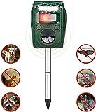 FRYZOO Ultrasonic Pest Repellent