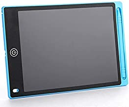 """Piesome LCD Writing Tablet,Electronic Writing &Drawing Board Doodle Board, 8.5"""" Handwriting Paper Drawing Tablet Gift for Kids and Adults at Home,School and Office (Multi Color)"""