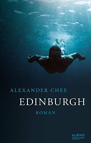 Edinburgh (German Edition)