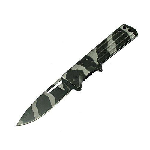 g8ds® Taschenmesser im Zebra-Camo-Design LK-552