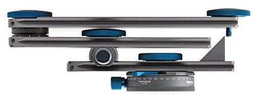 Novoflex Compact Multi-Row Panorama Compact System (VR-SYSTEM-SLIM)