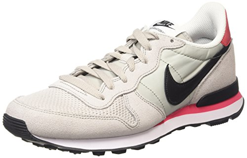 Nike Internationalist Leather Grey