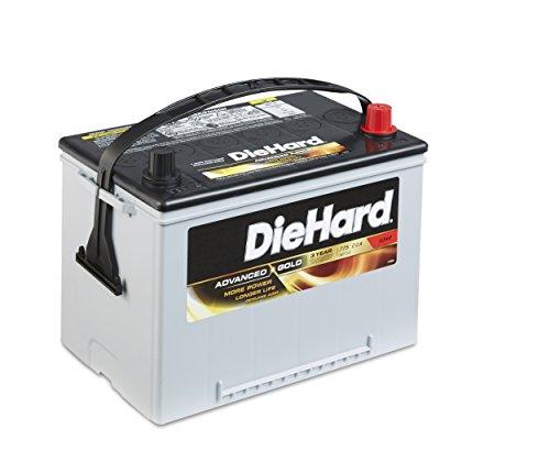 DieHard 38188 Advanced Gold AGM Battery