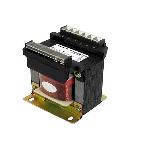 New Lon0167 Transformateur de En vedette contrôle de efficacité fiable tension CA 220V 380V d'entrée de la capacité 50VA 50 / 60Hz(id:f29 24 5e 6e5)
