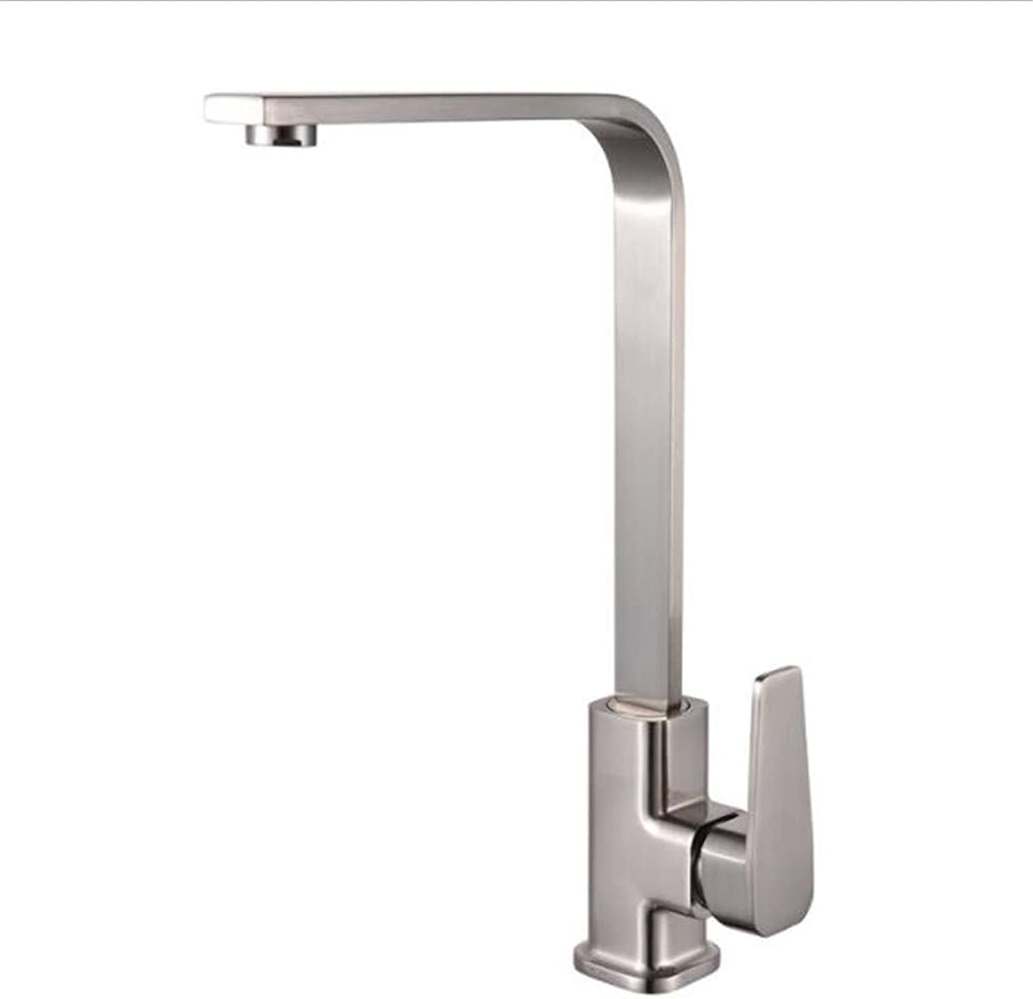 Bathroom Sink Basin Lever Mixer Tap Bathroom Sanitary Ware Cold and Hot Vegetable Basin Faucet redating Kitchen Faucet