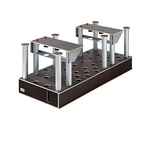Mafell zaagtafel ST 1700 Vario 91A601 voor isolatietouwzaag DSS 300cc - zeer nauwkeurig, snel en schoon werken