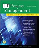 Image of IT Project Management: On Track from Start to Finish, Third Edition