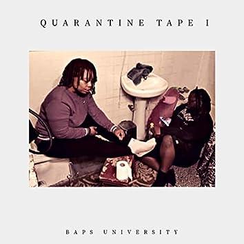 Quarantine Tape 1