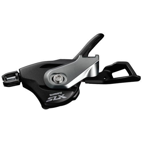 Shimano SLX SL-M7000 Levier de vitesse I-Spec B 2/3 vitesses Noir 2017 Levier de vitesse droit