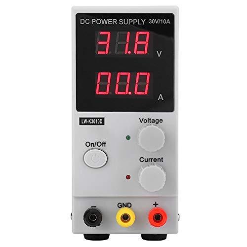 Fuente de alimentación de CC, conveniente fuente de alimentación de modo conmutado de alta precisión, relés(200-240V U.S. regulation)