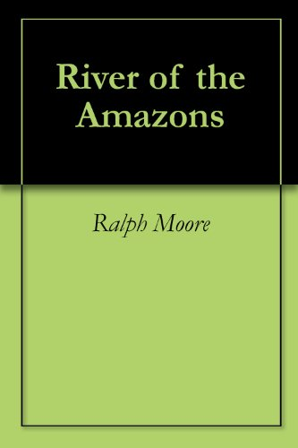 River of the Amazons (English Edition)