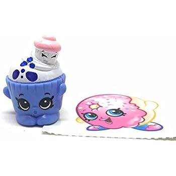 Shopkins Season 9 Wild Style #9-038 Tiny Tops   Shopkin.Toys - Image 1