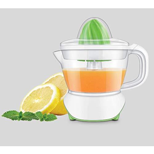 Orangenpresse, Zitruspresse elektrisch autom Presskegel für Zitronen Tropf Funktion Leicht zu reinigen