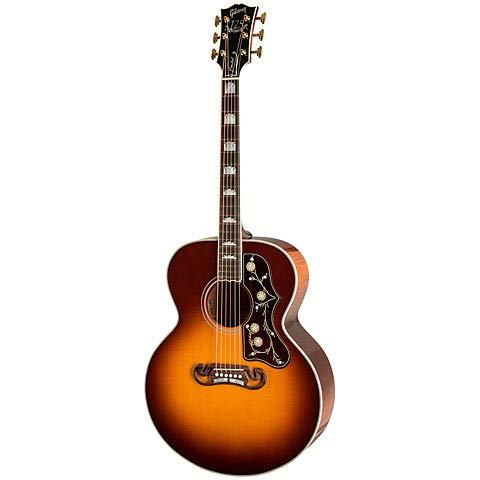 Gibson 125th Anniversary SJ-200 · Westerngitarre