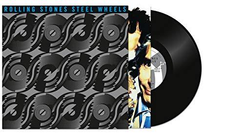 Steel Wheels (180 Gr. Vinyl Half Speed Rimasterizzato)