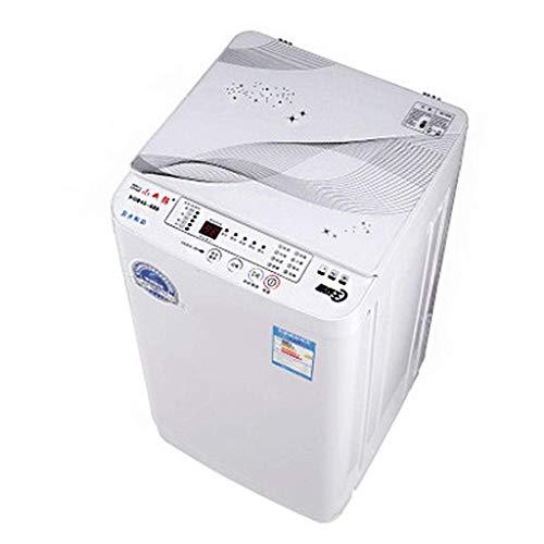 lavadora carga superior 8 kg fabricante PDGJG