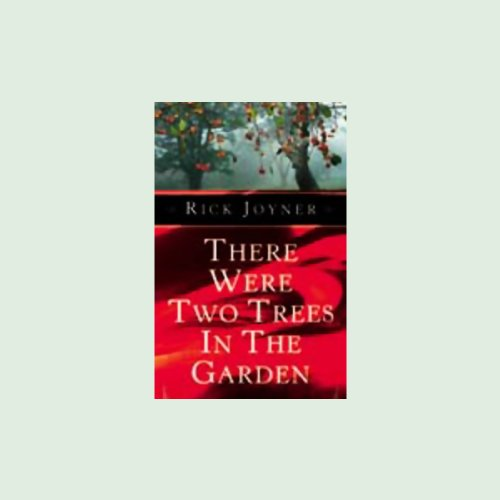 There Were Two Trees in the Garden cover art