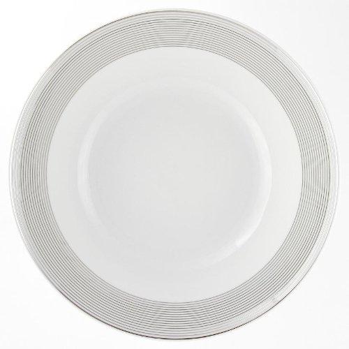 Saladier rond 26 cm Savonnier en porcelaine