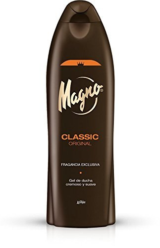 MAGNO Douche Gel, 550 ml