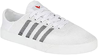 Cefiro Legend Casual Shoes or Sneakers for Men/Boys Black