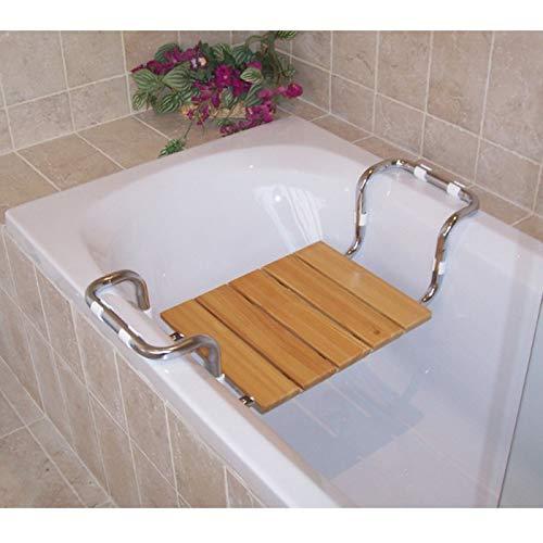 Badkamermeubel voor badkamer, van hout, met haardhout.