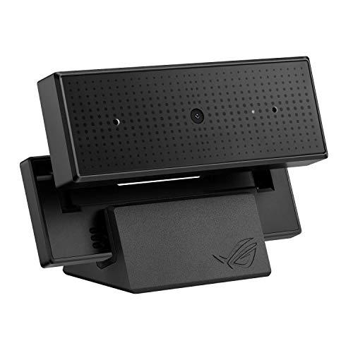 ASUS ROG Eye 1080p/60fps 対応 ストリーミング 向け WEBカメラ コンパクトで折りたたみ可能なデザイン