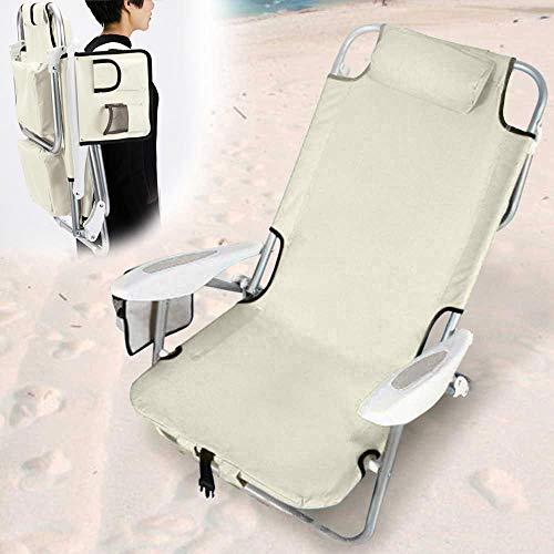 migliore sedia da spiaggia migliore guida acquisto