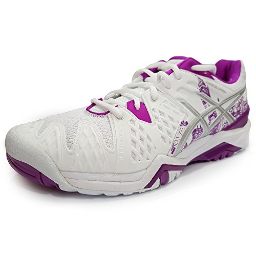 Chaussures Femme Asics Gel-resolution 6 L.e. London