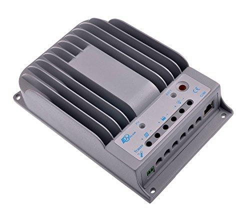 SolarEpic 10A MPPT Solar Charge Controller Tracer 1215BN 150V PV