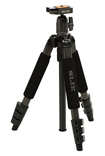 SLIK Sprint Mini II Tripod with SBH