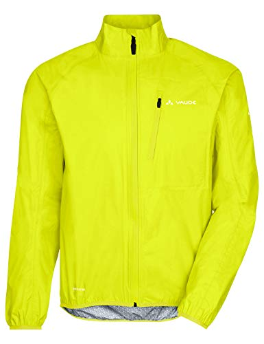 Vaude Herren Jacke Men's Drop Jacket III, Bright Green, L, 04979