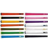 ナウオン NO1グリップ 50 (NO1 50 Series Grip) カラー:ホワイト/イエロー バックライン:有