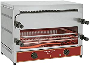 Toaster Professionnel Croq'Toaster Big 1 Infra-Rouge - 4 kW