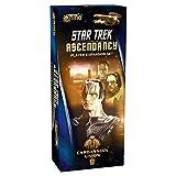 Gale Force Nine- Jeu de société Star Trek Ascendancy Cardassian Expansion, GF9ST002