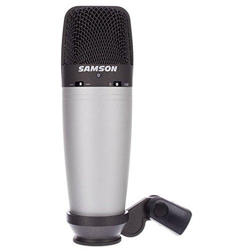 Samson C03 Studiomikrofon