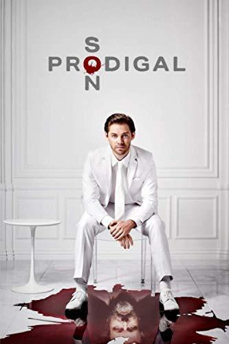 Prodigal Son: Prodigal Son TV Show | Prodigal Son TV Series Notebook | Wonderful Notebook Diary | Cute Journal Gift