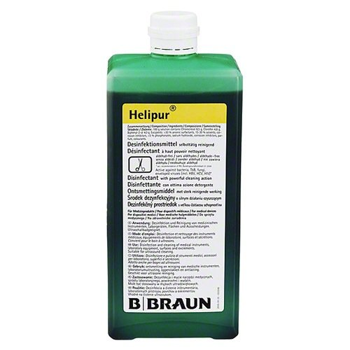 HELIPUR 1000 ml