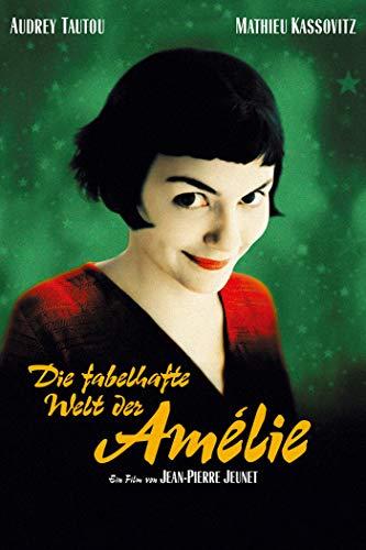 Die fabelhafte Welt der Amelie [dt./OV]
